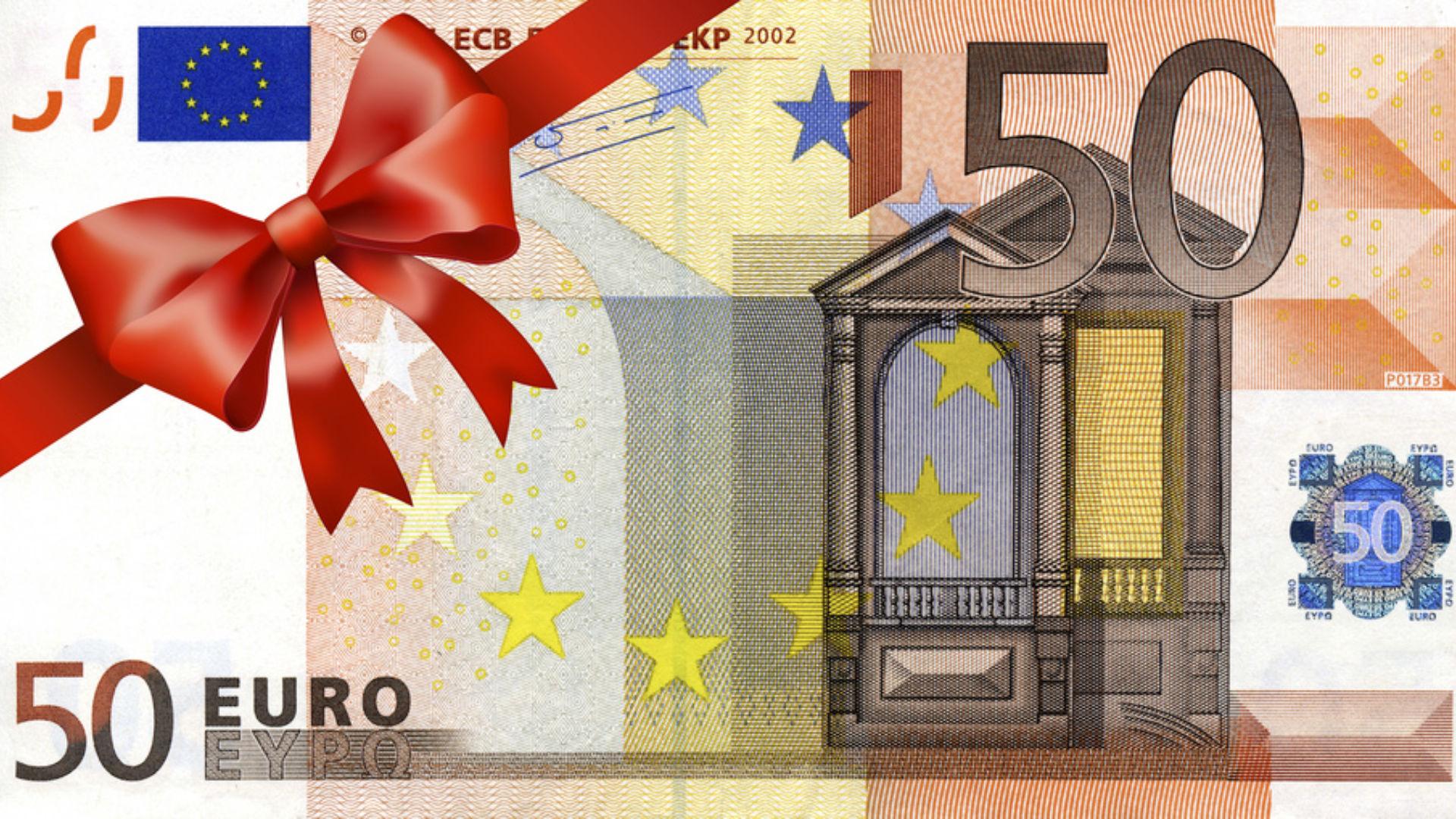 50 € geschenkt Top Hotelangebot